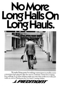 No More Long Hauls